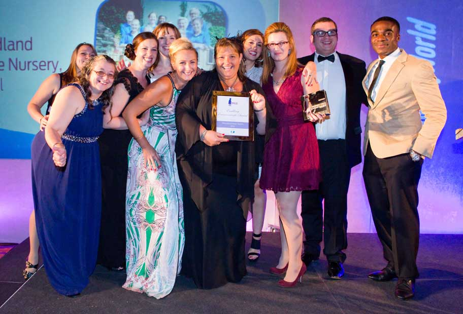 Nursery World Awards 2013 029