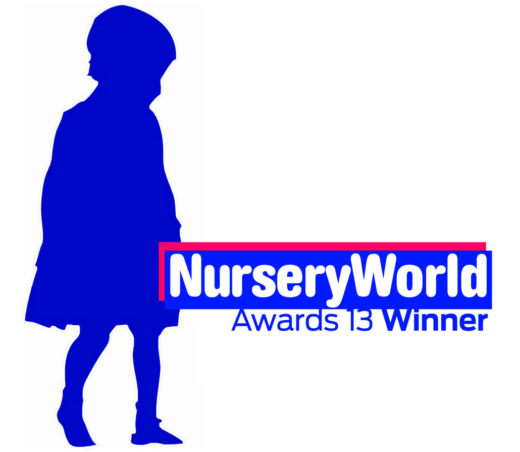 Nursery World Winners Logo